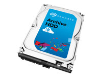 Seagate Archive HDD ST8000AS0002 - Festplatte