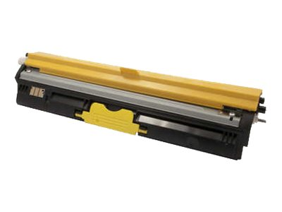 - misura XL - giallo - cartuccia toner (alternative for: OKI 44250721)