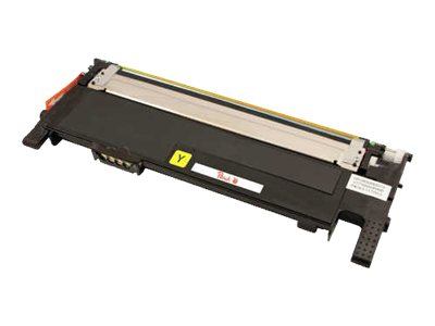 - giallo - cartuccia toner (alternative for: Samsung CLT-Y4072S)
