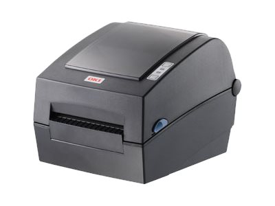 OKI LD630D Label printer thermal paper Roll (4.33 in) 203 dpi up to 389.8 inch/min