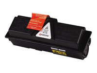 Kyocera TK 170 - Black - original - toner cartridge - for ECOSYS P2135; FS-1320, 1370