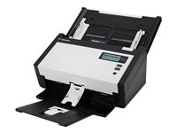 Visioneer Patriot H60 - Document scanner - Duplex - 9.49 in x 235.98 in - 600 dpi - up to 65 ppm (mono) - ADF (120 sheets) - up to 10000 scans per day - USB 3.0 - TAA Compliant