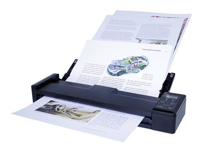 IRIS IRIScan IRIScan Pro 3 Wifi Sheetfed scanner A4/Letter 600 dpi ADF (8 sheets)