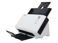 Plustek SmartOffice SC8016U - Document scanner - Duplex - A3 - 600 dpi x 600 dpi - up to 80 ppm (mono) / up to 80 ppm (colour) - ADF ( 100 sheets ) - up to 8000 scans per day - USB 2.0