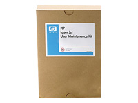 HP - 1 - maintenance kit - for LaserJet 9000, 9000dn, 9000hn, 9000hnf, 9000hns, 9000n, 9050, 9050dn, 9050dnm, 9050n