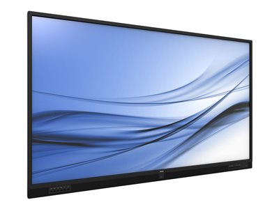 Philips Signage Solutions 75BDL3151T 75INCH Class (74.5INCH viewable) LED display interactive