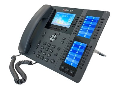 Fortinet FortiFone FON-575 - VoIP phone