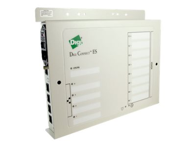 Digi Connect Extended Safety - terminal server