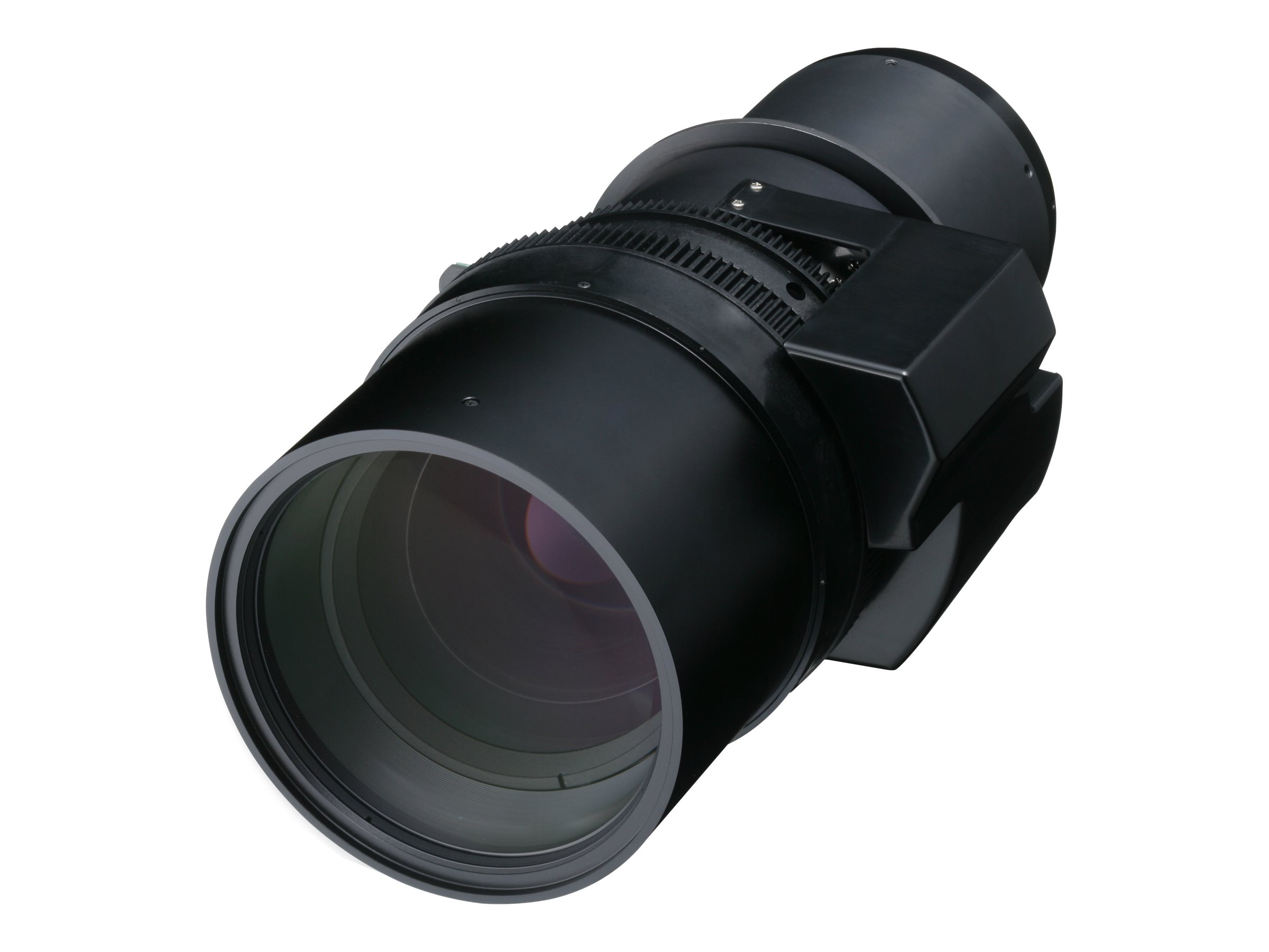 Epson ELP LM06 - medium-throw zoom lens - 55.43 mm - 83.3 mm