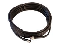 Wilson 400 Ultra Low-Loss Coaxial Cable - antenna cable - 9.1 m