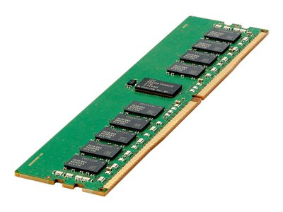 HPE SmartMemory DDR4 64 GB LRDIMM 288-pin 2666 MHz / PC4-21300 CL19 1.2 V