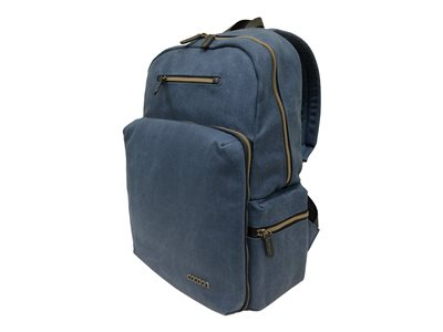 Cocoon Urban Adventure Notebook carrying backpack 16INCH blue