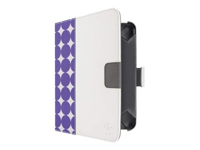 Belkin Mod Cover with Stand - protective cover for tablet