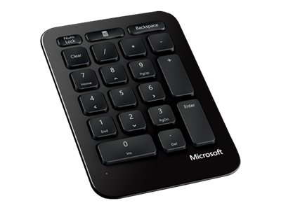 microsoft sculpt ergonomic desktop (L5V 00021 for bedrift