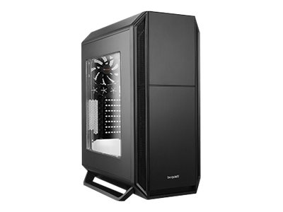 be quiet! Silent Base 800 - Window Edition - Tower - ATX - ohne Netzteil - Schwarz