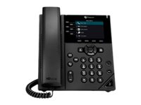Poly VVX 350 Business IP Phone - VoIP phone