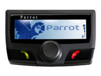 Parrot CK3100 Advanced Car Kit - Bluetooth-Freisprechanlage für PKW