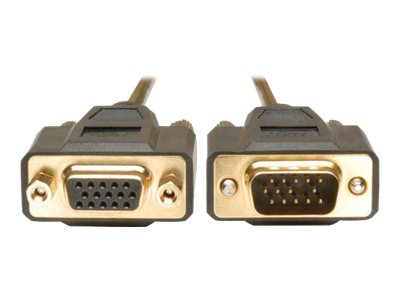 6FT VGA MONITOR EXTENSION CABLE