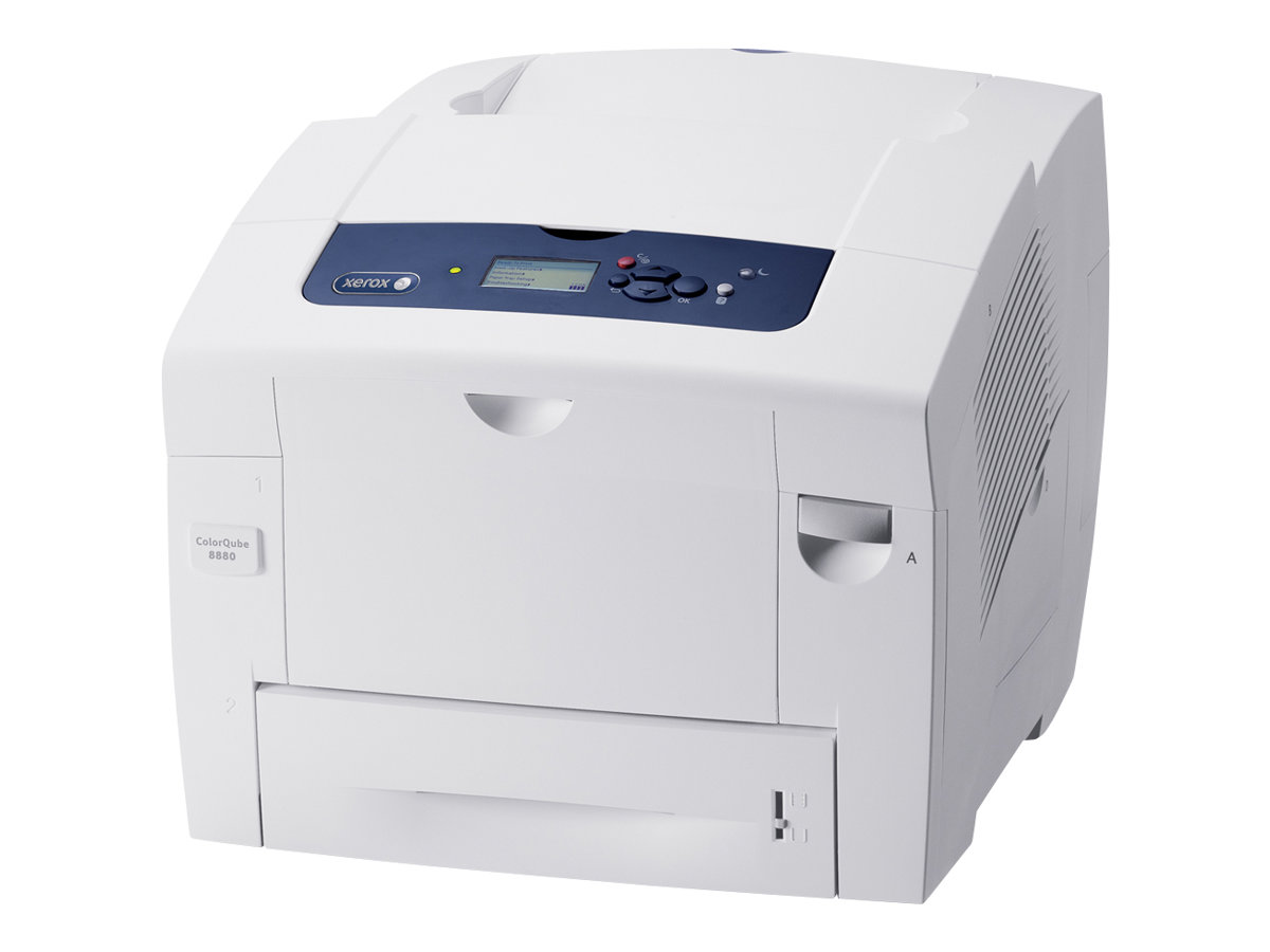 Xerox ColorQube 8880_ADN - printer - color - solid ink