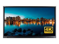 """Picture of Avocor E6510 E-Series - 65"""" LED display - 4K (AVE-6510)"""