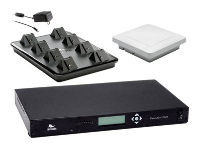 Revolabs Wireless Microphone System Executive Elite Microphone system