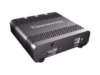 Matrox Graphics eXpansion Module TripleHead2Go DP Edition video converter Display