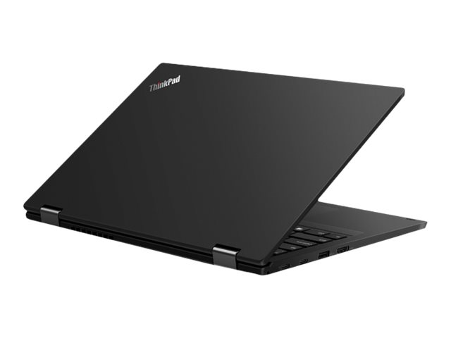 "Lenovo ThinkPad L390 Yoga - 13.3"" - Core i7 8565U - 8 Go RAM - 256 Go SSD - French"