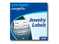 DYMO Jewelry - labels - 1500 label(s)