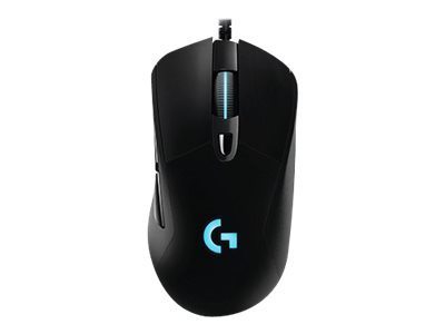 Gaming Mouse G403 Prodigy - souris - USB