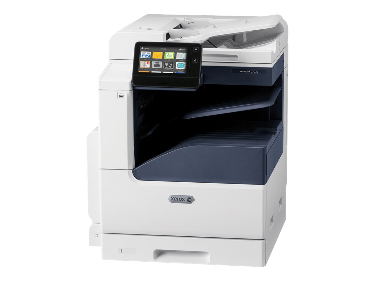 Xerox VersaLink C7030/TM2 - multifunction printer - color