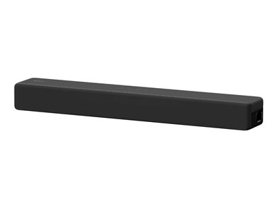 Sony HT-S200F - sound bar - for home theater - wireless