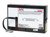 APC Replacement Battery Cartridge #59 - USV-Akku