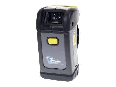 Technology Solutions 1D Laser Scanner with HF RFID Support Barcode scanner portable decoded