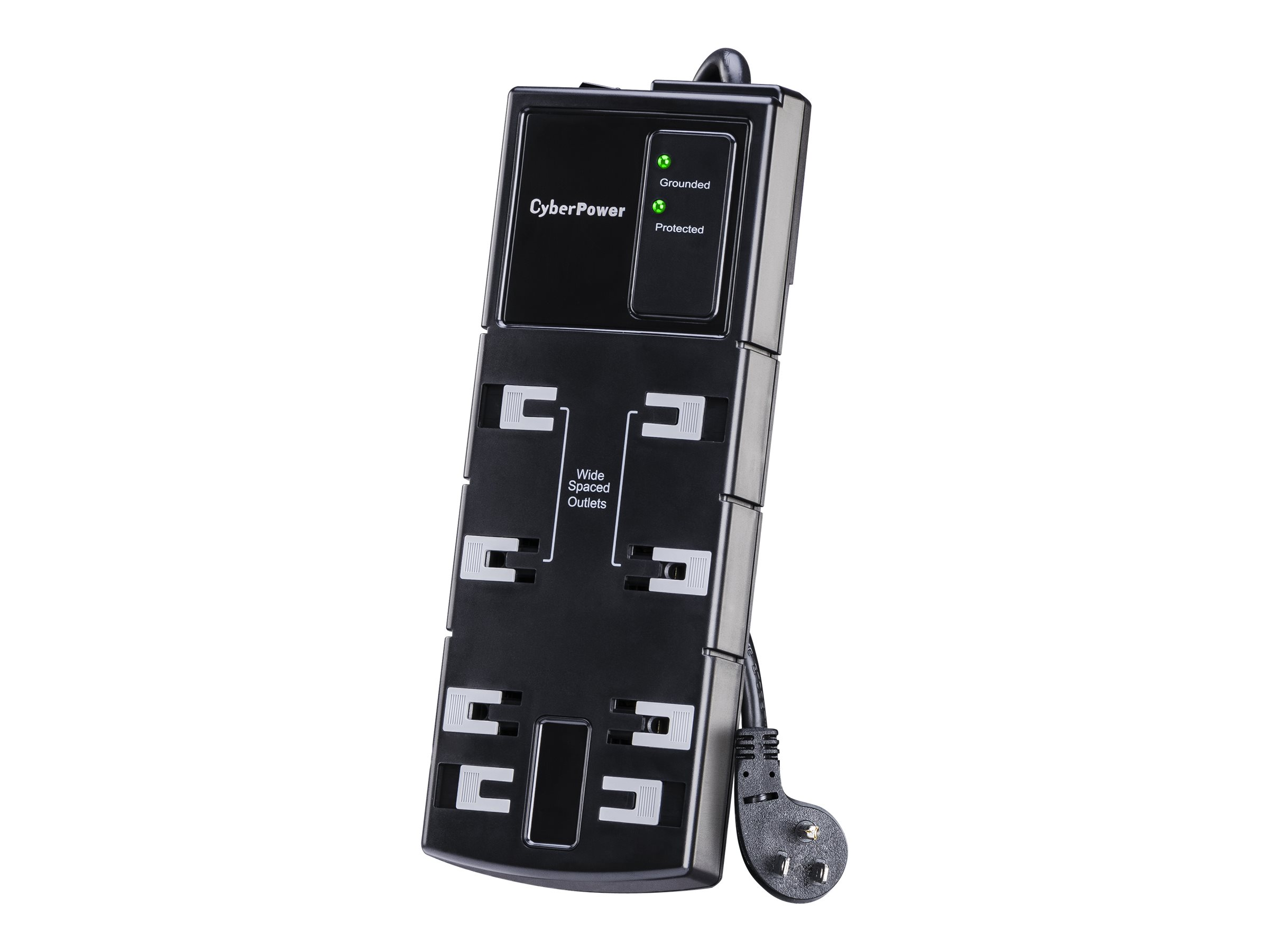 CyberPower Essential Series CSB806 - surge protector