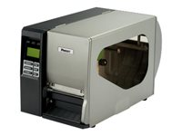 Panduit TDP43HE Label printer thermal transfer 300 dpi up to 480.2 inch/min