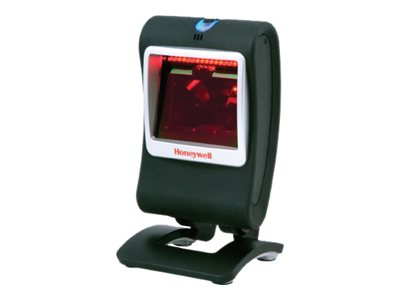Honeywell MS7580 Genesis Barcode scanner desktop decoded RS-232