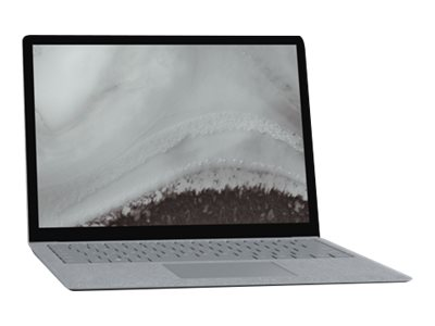 Microsoft Surface Laptop 2 - 13,5\'\' - Core i5 - 8Go - 128Go SSD - Windows 10 Pro - platine