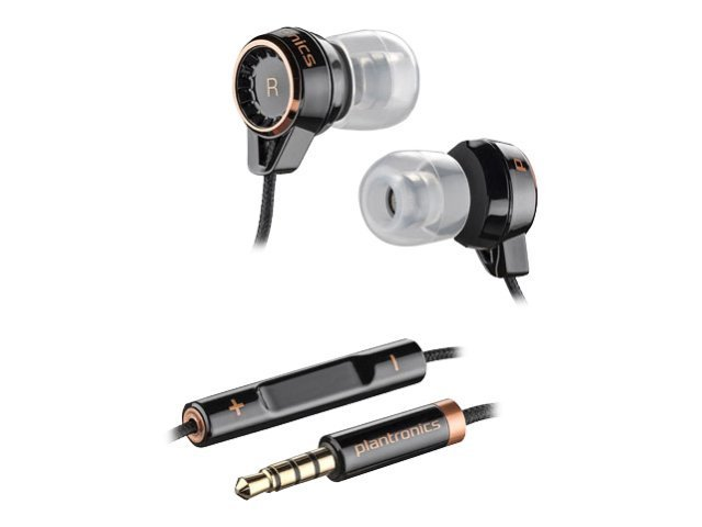 Plantronics Backbeat 216 - Headset