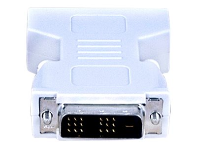Avocent - Display-Adapter - DVI-D (W) bis DisplayPort (M)
