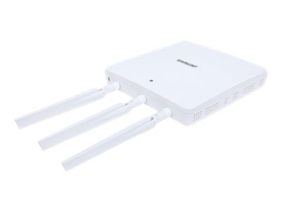 Intellinet High-Power Wireless AC1750 Dual-Band Gigabit PoE Access Point - Drahtlose Basisstation - 802.11a/b/g/n/ac - Dualband