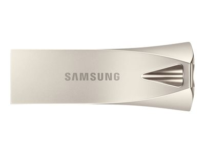 Samsung BAR Plus MUF-128BE3 - USB flash drive - 128 GB