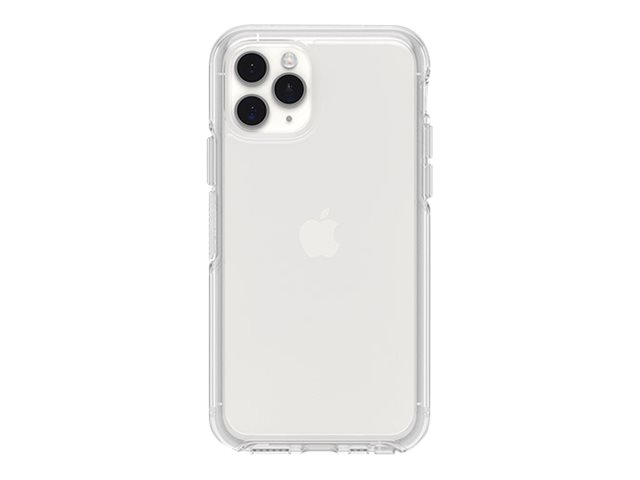OtterBox Symmetry Series Clear Case - back cover for cell phone
