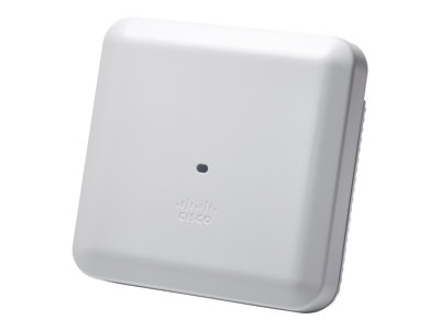 Cisco Aironet 3802I Wireless access point 802.11ac Wave 2 Wi-Fi Dual Band ref