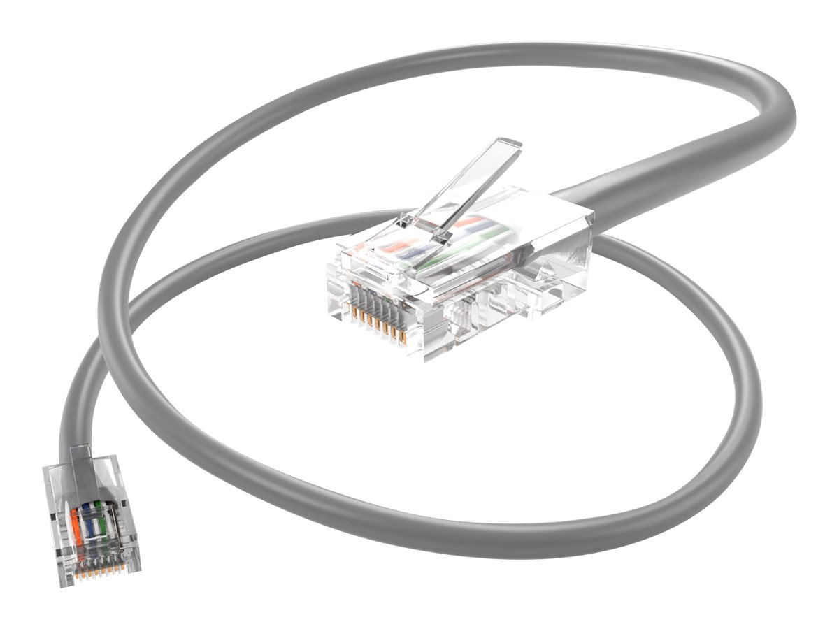 Oncore patch cable - 3 m - gray