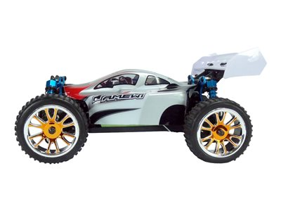 AMEWI - Troian Pro Buggy 4WD