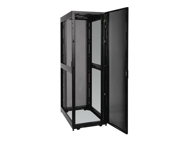 Tripp Lite 42U Rack Enclosure Server Cabinet 47.25
