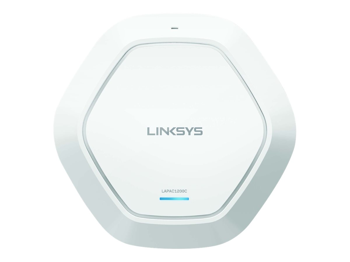 Linksys Business LAPAC2600C - wireless access point