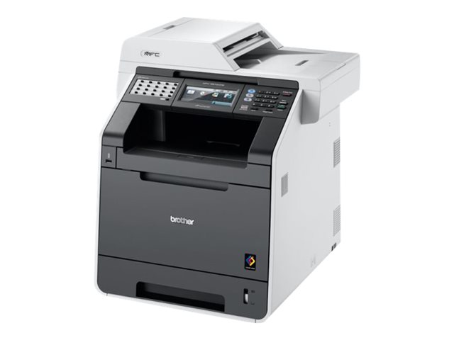 Download Driver: Brother MFC-9970CDW Universal Printer