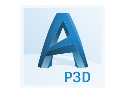 AutoCAD Plant 3D Subscription Renewal (3 years) 1 seat commercial