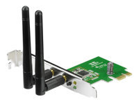 Picture of ASUS PCE-N15 - network adapter (PCE-N15)